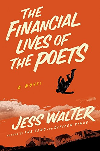 51Eqj4 g5oL - The Financial Lives of the Poets