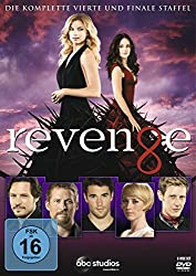 Revenge – Staffel 4 (DVD)