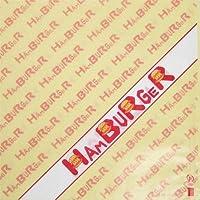 バーガー袋 No.22(ハンバーガー) 2000枚