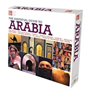 Essential Guide to Arabia by Essential Guide to