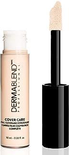 Dermablend Cover Care Concealer, Shade: 0C, 0.33 fl. Oz.