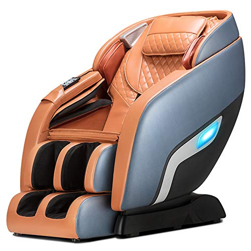 Affordable CARWORD Multi-Function Manipulator Massage Chair Home Automatic Space Capsule Full Body M...