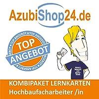 Kombi-Paket Hochbaufacharbeiter: Erfolgreiche Pruefungsvorbereitung