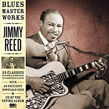 Jimmy Reed: Blues Master Works