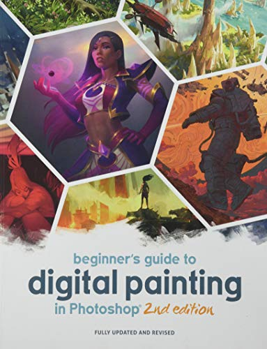 Beginner's Guide to Digital Painting in...