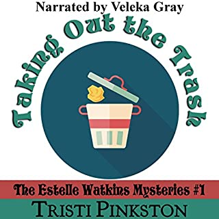 Taking Out the Trash audiobook cover art