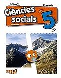 Ciències socials 5. (Peça a peça)