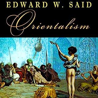 Orientalism cover art