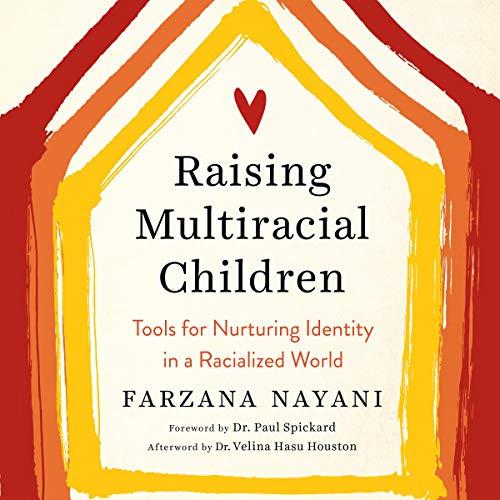 Raising Multiracial Children cover art