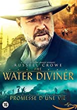 The Water Diviner (DVD) 2015