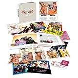 The Who: Sell Out - Box Deluxe Limitada (5CDs + 2LPs)