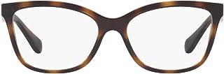 Ralph by Ralph Lauren Women's Ra7088 Pillow Prescription Eyewear Frames