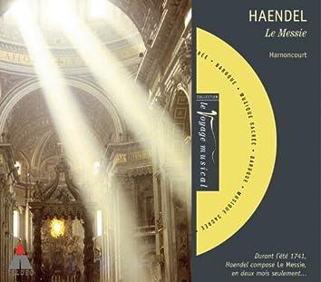 Handel : Le Messie [Extraits]