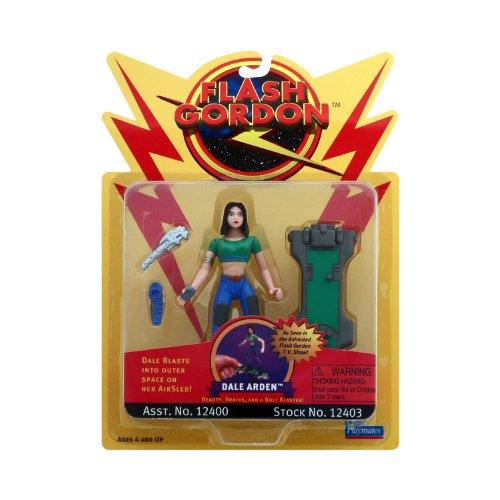 Flash Gordon - Dale Arden Action Figure