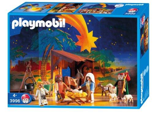 Playmobil 3996 - Krippe