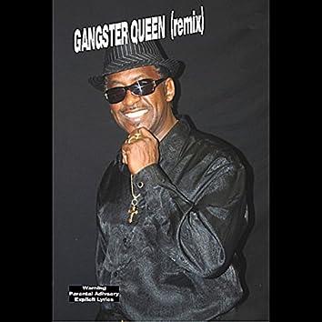 GANGSTER QUEEN (remix)
