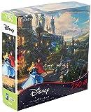 Ceaco 750 Piece Thomas Kinkade - Disney Dreams, Sleeping Beauty Enchanted Jigsaw Puzzle, Kids and Adults, 5'