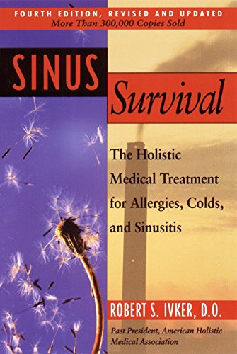 Sinus Survival: A Self-help Guide