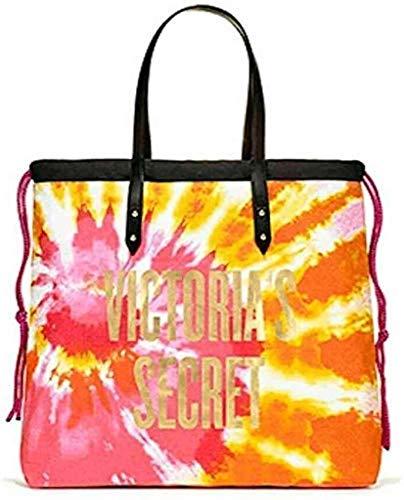 Victoria Secret Tie Dye Strandtasche