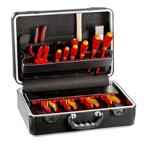 Würth Werkzeugkoffer 450x305x165 mm 071593 67