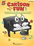 Cartoon Fun (5 Finger Piano)