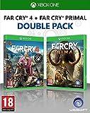Far Cry Compilation : Far Cry 4 + Far Cry Primal - [Edizione: Francia]