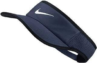 Nike Adjustable Feather Light 3.0 Visor Navy
