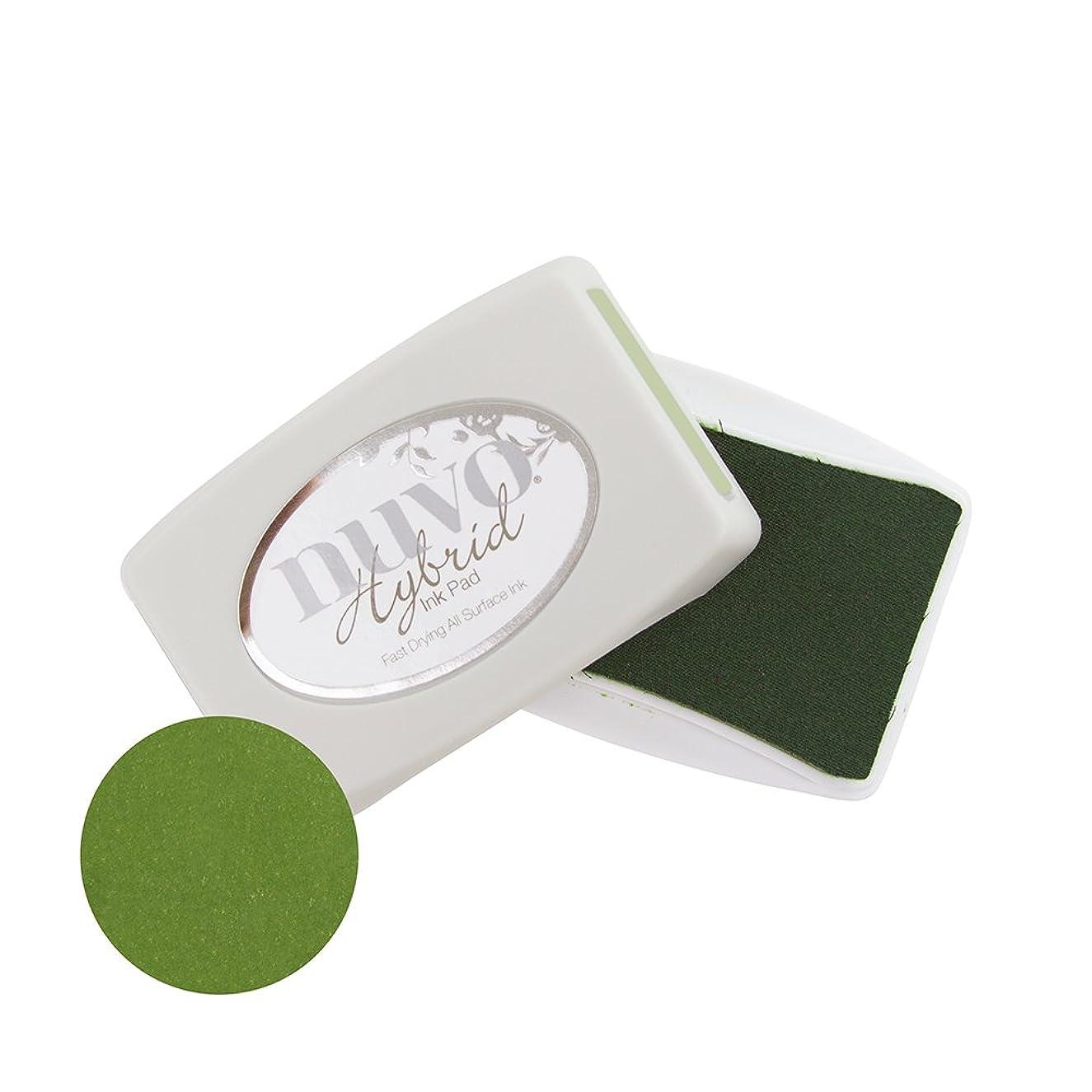 TONIC STUDIOS Green Safari GRN-NUVO Ink PAD