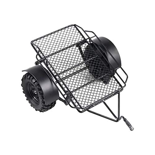 CC01 per Crawler D90 Blue 15 mm Adattatore di Estensione per mozzo Esagonale AX10 SCX10 RC Crewell 12 mm