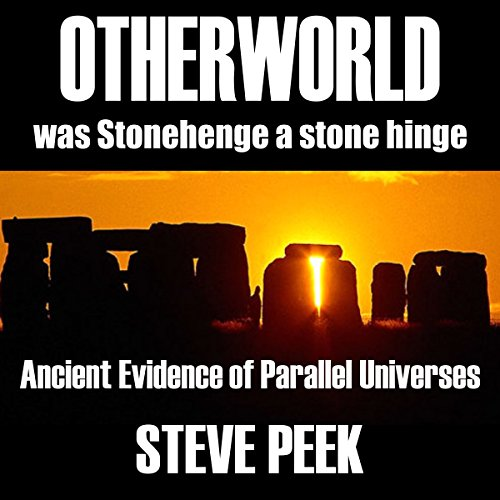 Otherworld cover art