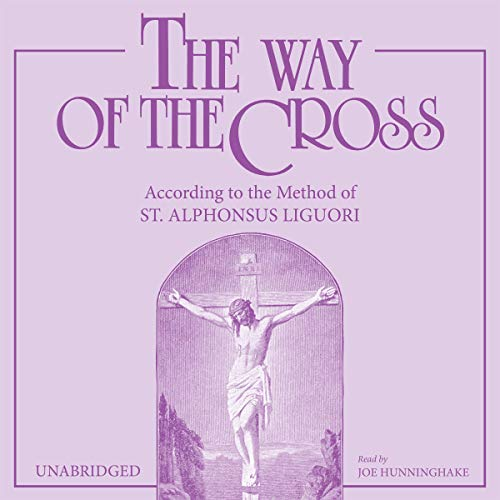 The Way of the Cross cover art