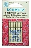 Schmetz - Aghi per macchina da cucire, misure assortite, 75/11 e 90/14