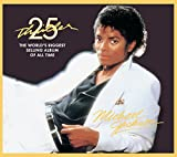 Thriller (25th Anniversary Edition CD/DVD) UK