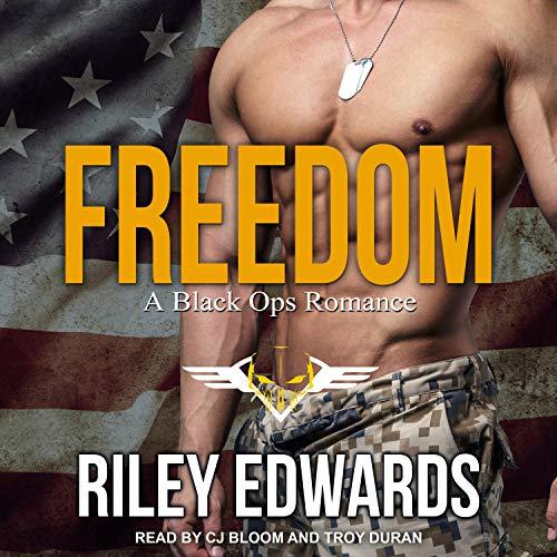 Freedom: 707 Freedom Series, Book 4