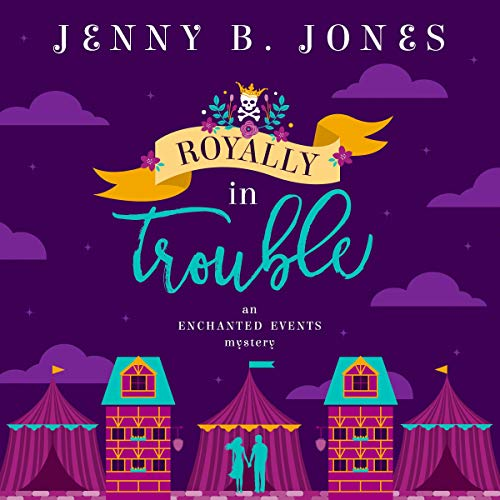 Couverture de Royally in Trouble