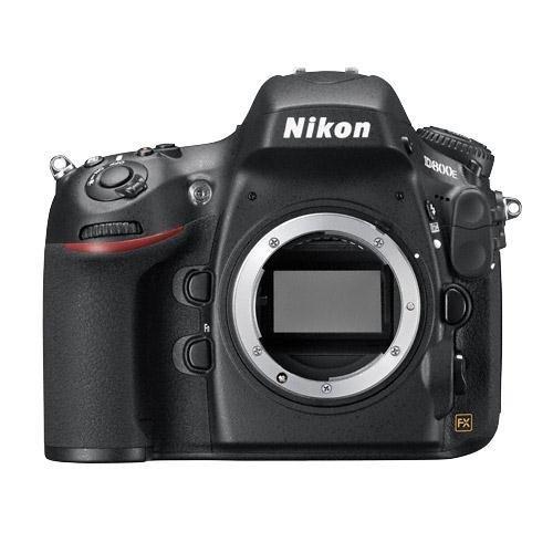 Nikon D800E ( 36.8 Megapixel (3.2 Zoll Display)) (Generalüberholt)