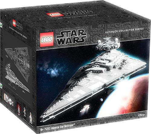 LEGO Imperialer Sternzerstörer 75252