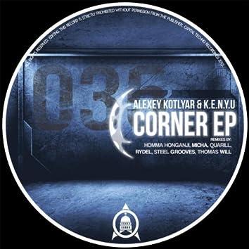 Corner EP