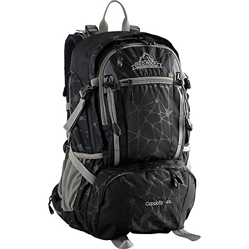 Red Rock Outdoor Gear Bluff Technical Backpack
