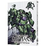機動戦士ガンダム 鉄血のオルフェンズ 5 (特装限定版) [Blu-ray]