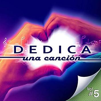 Dedica Una Canción, Vol. 5