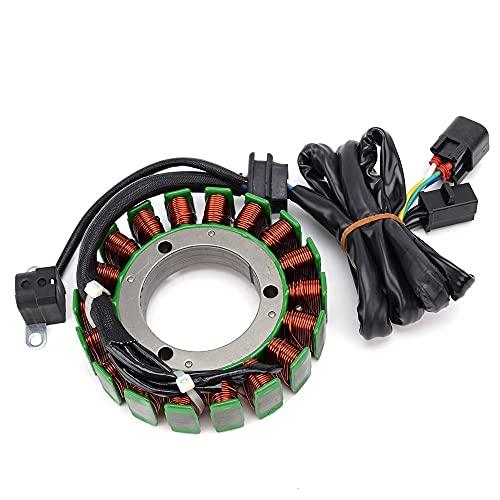 MNWYMCMFBobina del estator del generador de la Motocicleta,para Arctic Cat ATV 400454 500 TBX 500 2X4 4X4