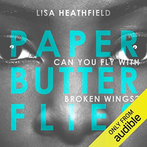 Paper Butterflies cover art