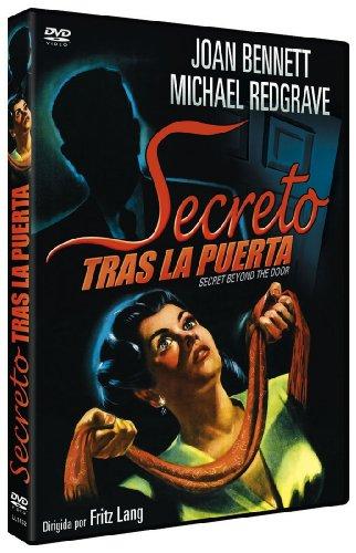 Secreto tras la puerta [DVD]
