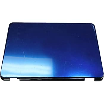 GAOCHENG Laptop LCD Top Cover for DELL Inspiron 14R N4010 P11G Blue 0KXDFR KXDFR Back Cover New and Original