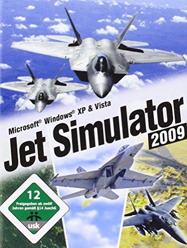 Jet Simulator 2009