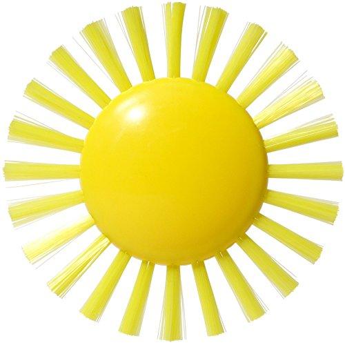 MOLUK PLUI Brosse Sunny diam.9cm, sur Carte, 3+