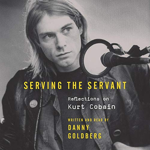 Serving the Servant cover art