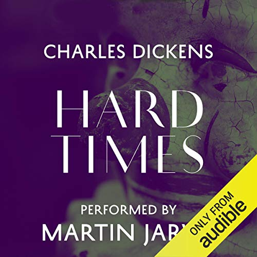 Hard Times cover art