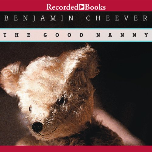 The Good Nanny audiobook cover art